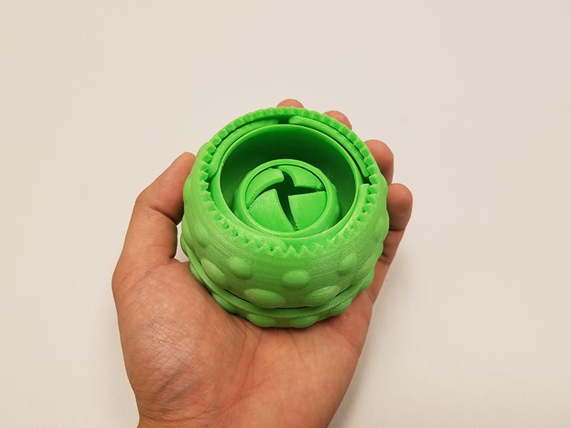 3D print | Eleccelerator