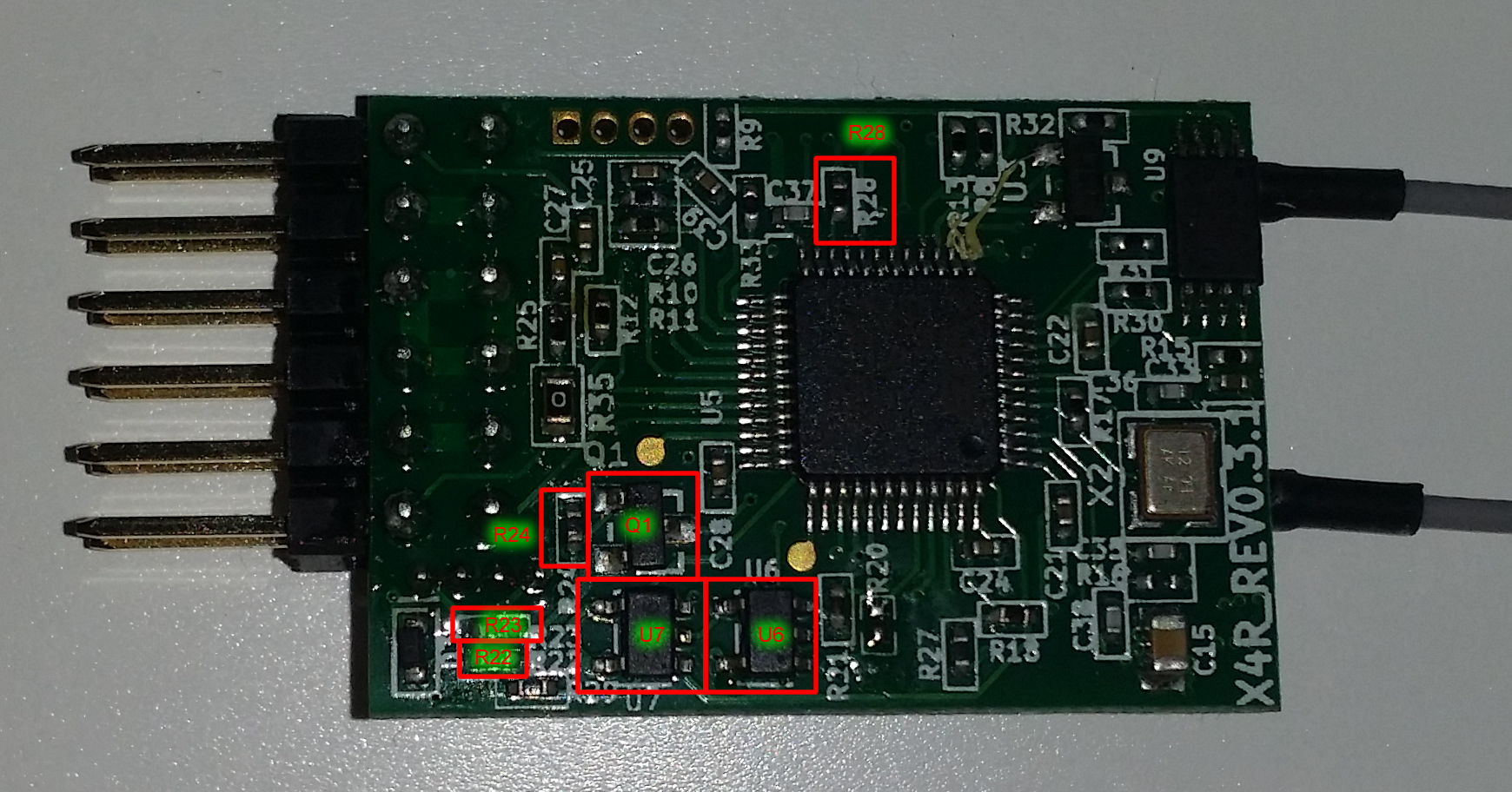 WRG-8579] Naze 32 D4r Ii Wiring Diagram on