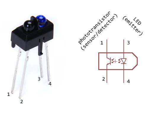 our robot s circuit rh eleccelerator com