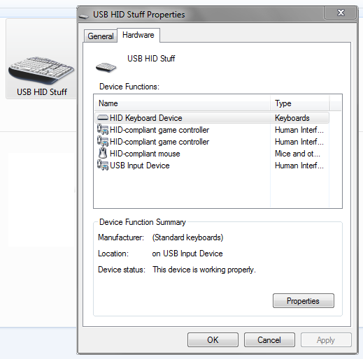 Tutorial about USB HID Report Descriptors | Eleccelerator