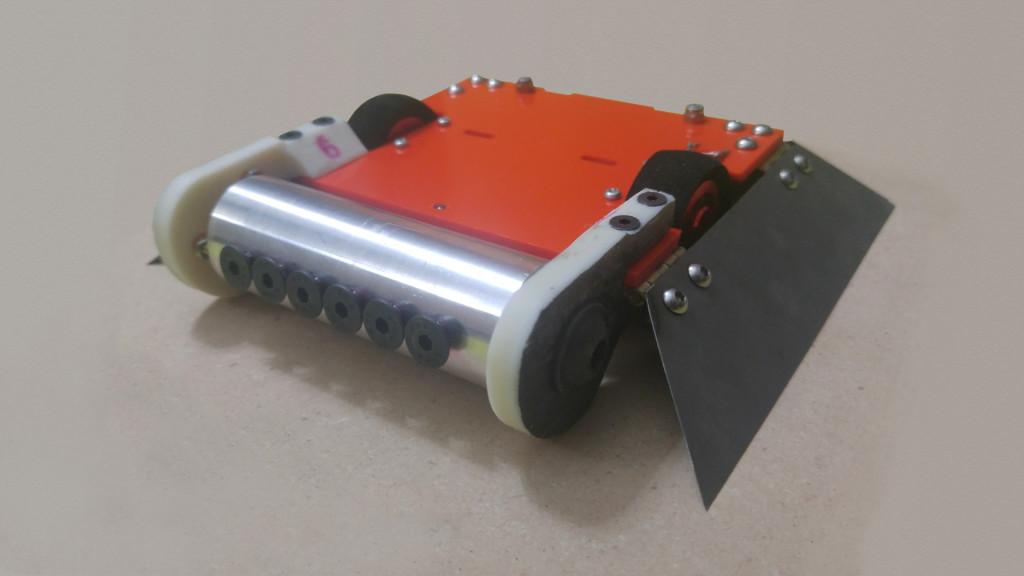 Robot Army | Eleccelerator